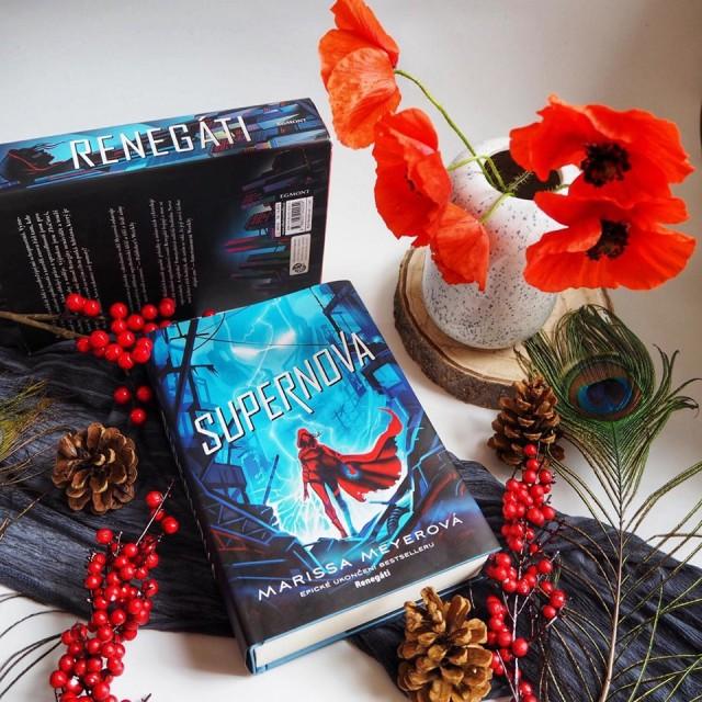 supernova - rec